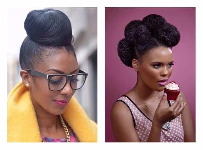 Best Packing Gel Hairstyles In Nigeria In 2020 Be Trendy Legit Ng