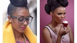 Best ideas for packing gel hairstyles will make you shine