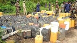 Alleged oil theft: Sack JTF commander now before it is too late - Niger Delta militants warn Buhari