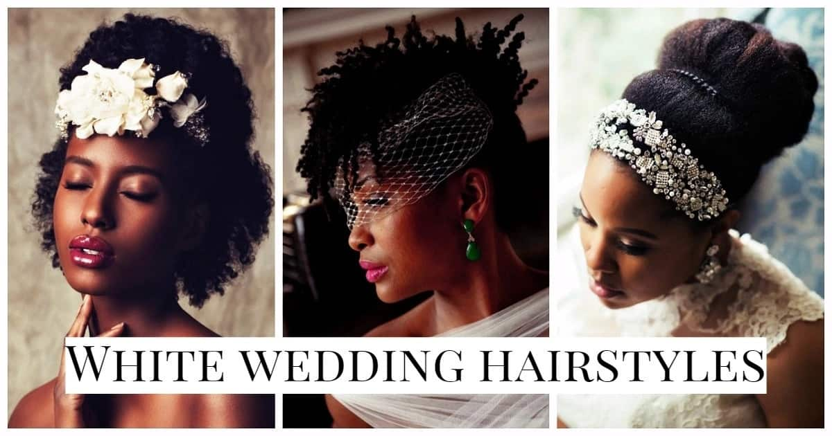 107 Best Black Wedding Hairstyles Images On Bridal Nigerian Hair Style 2016