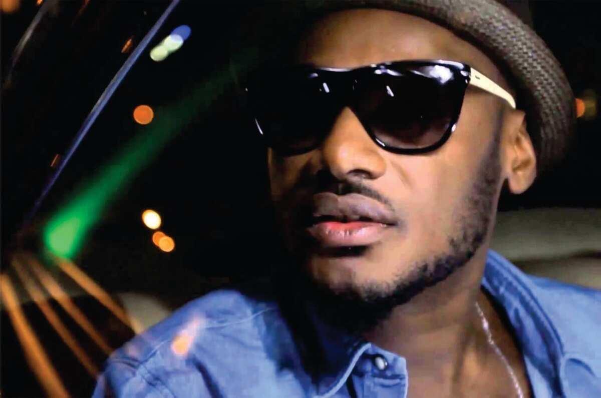 Nigerian songwriter and entrepreneur