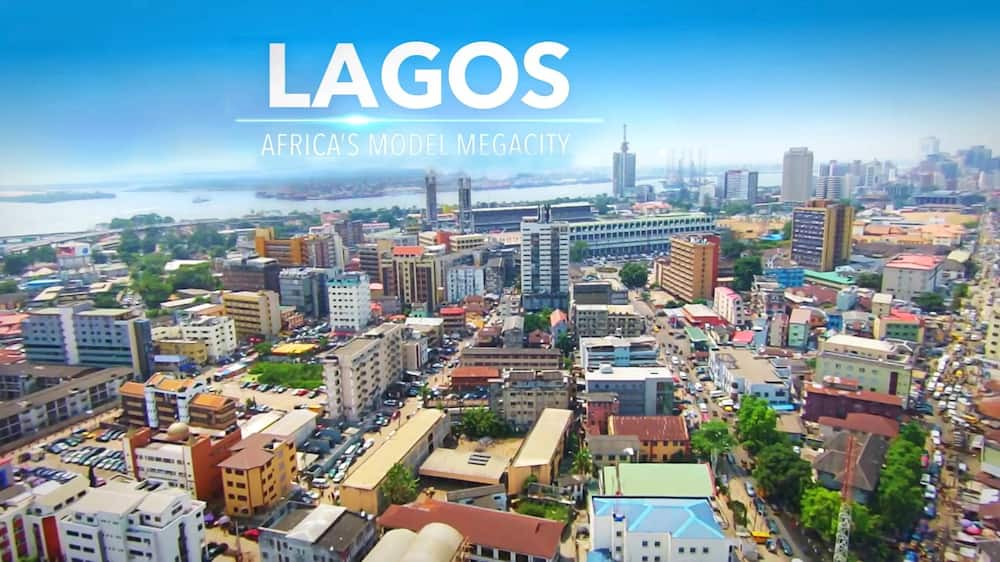 20 local government in Lagos state and their headquarters