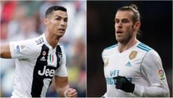 Bales trolls Ronaldo, reveals Real Madrid play more as a team