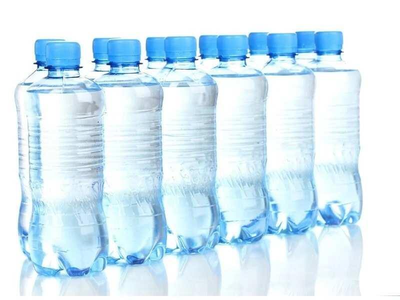 Bottled water industry in Nigeria ▷ Legit ng