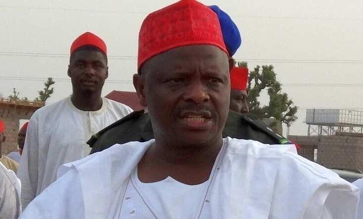 Zaben 2019: Jam'iyyar PDP ta gwalashe Sanata Kwankwaso