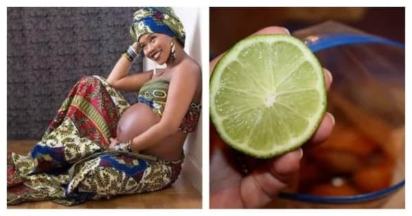 Effect of lime on early pregnancy ▷ Legit ng
