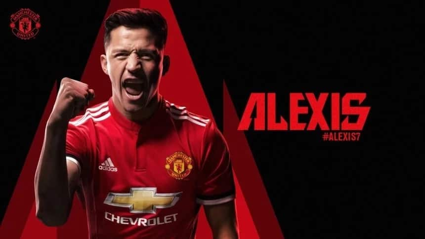 2362feb7c Alexis Sanchez staying in N420k a night luxury suite