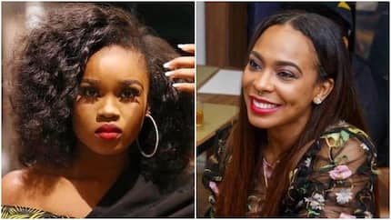 TBoss says she wants to meet controversial BBNaija housemate Cee-C in person