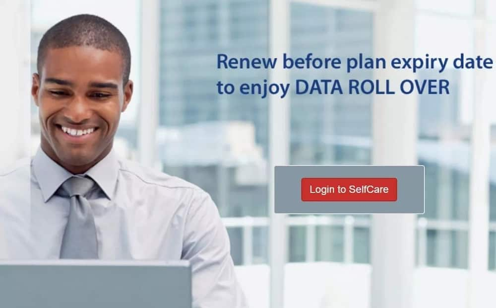 How to check data balance on Spectranet in Nigeria SelfCare