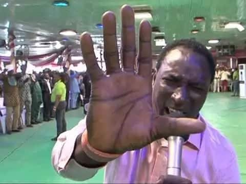 Why people call me T B Joshua's first son - Prophet Fufeyin ▷ Legit ng