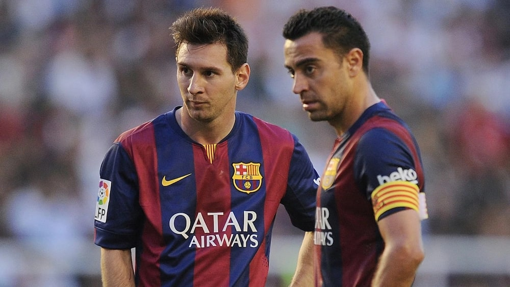 Barcelona Legend Makes Blunt Statement About Messi's Situation At Camp Nou