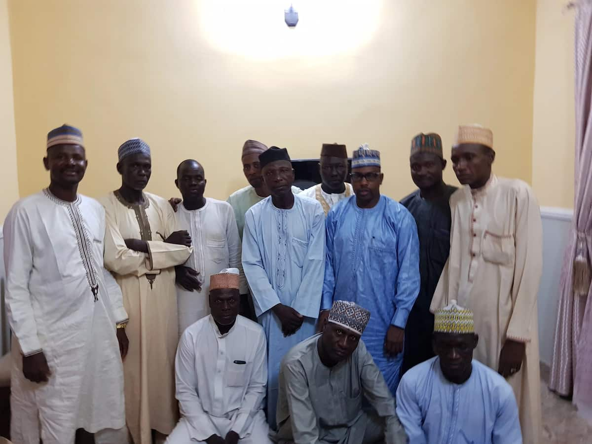 330 former PDP councillors defect to APC in Kastina (photos)