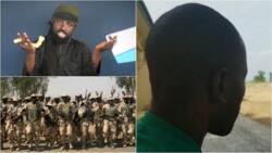 Wani kwamandan Boko Haram ya yi alwashin kiran Shekau ya mika wuya idan Sojoji suka yi abu guda