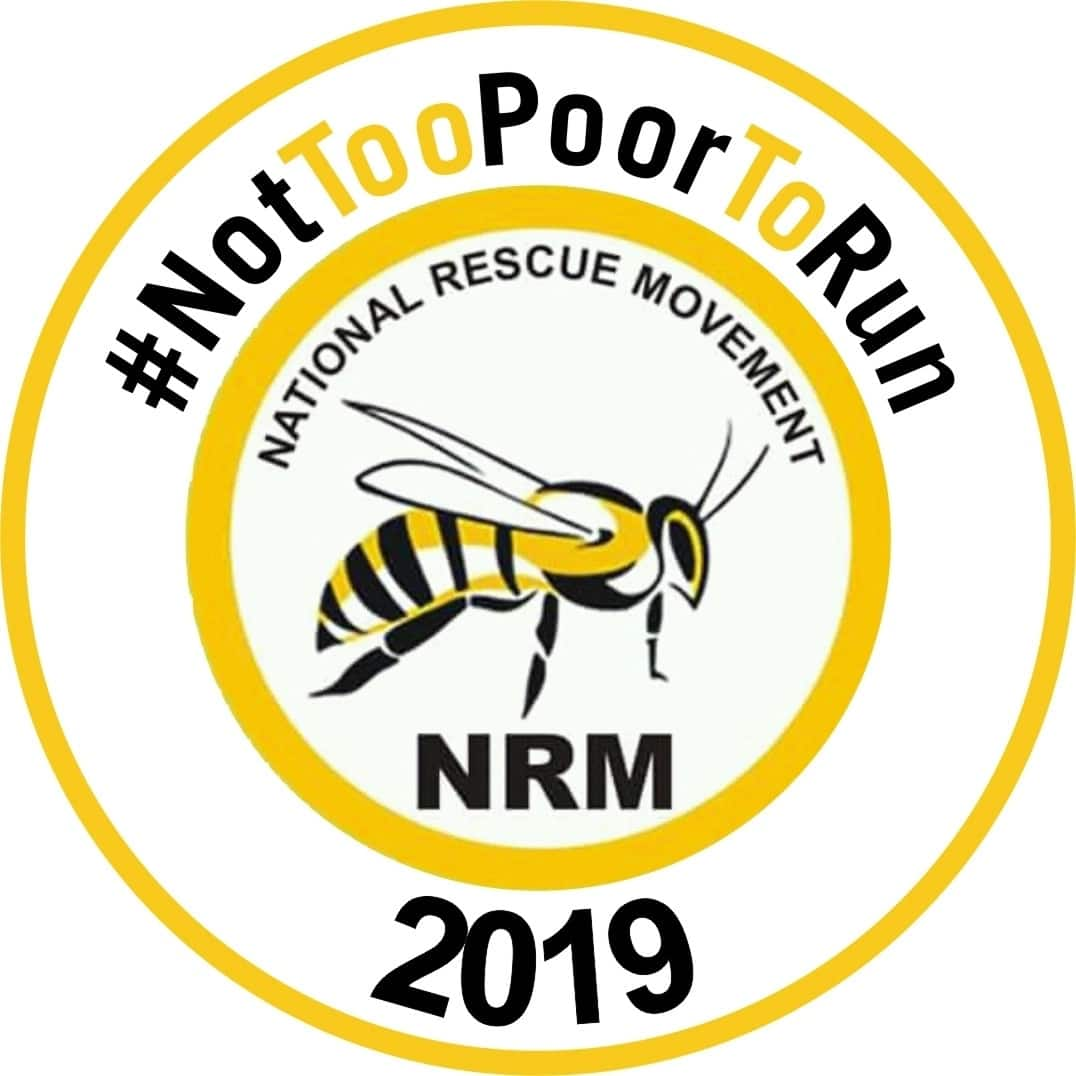 National Rescue Movement