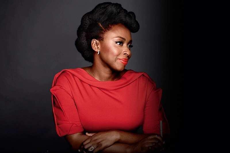 Chimamanda Ngozi Adichie quotes on marriage and love