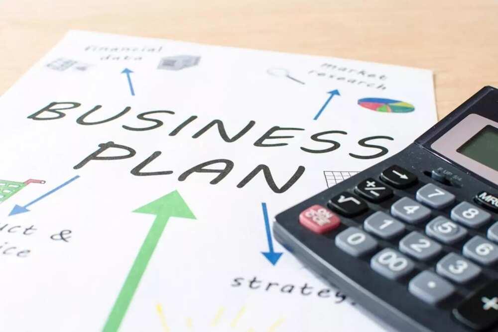 Palm kernel oil production business plan ▷ Legit ng