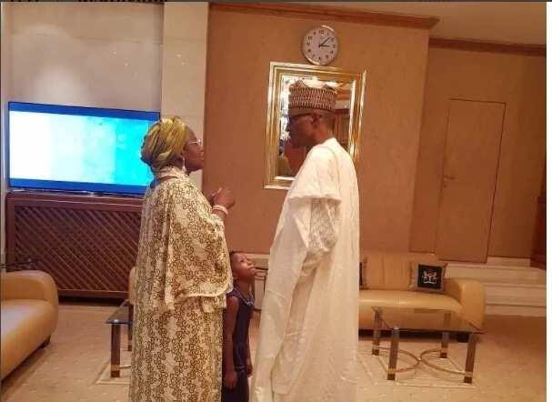 Aisha Buhari ta sha alwashin goyon bayan Mata 'yan takara na jam'iyyar APC