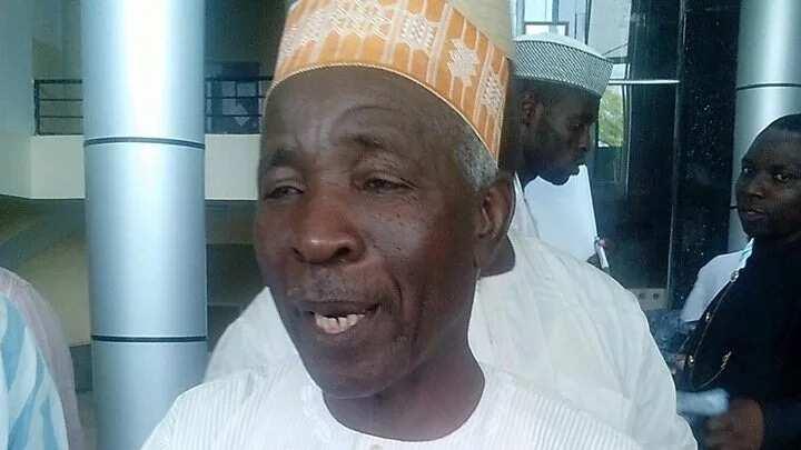 Muhimman abubuwa 4 da ya kamata ku sani game da sabon shugaban APC Tawariyya
