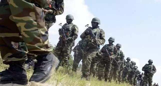 Nigerian troops kill 4 Boko Haram members in major clash