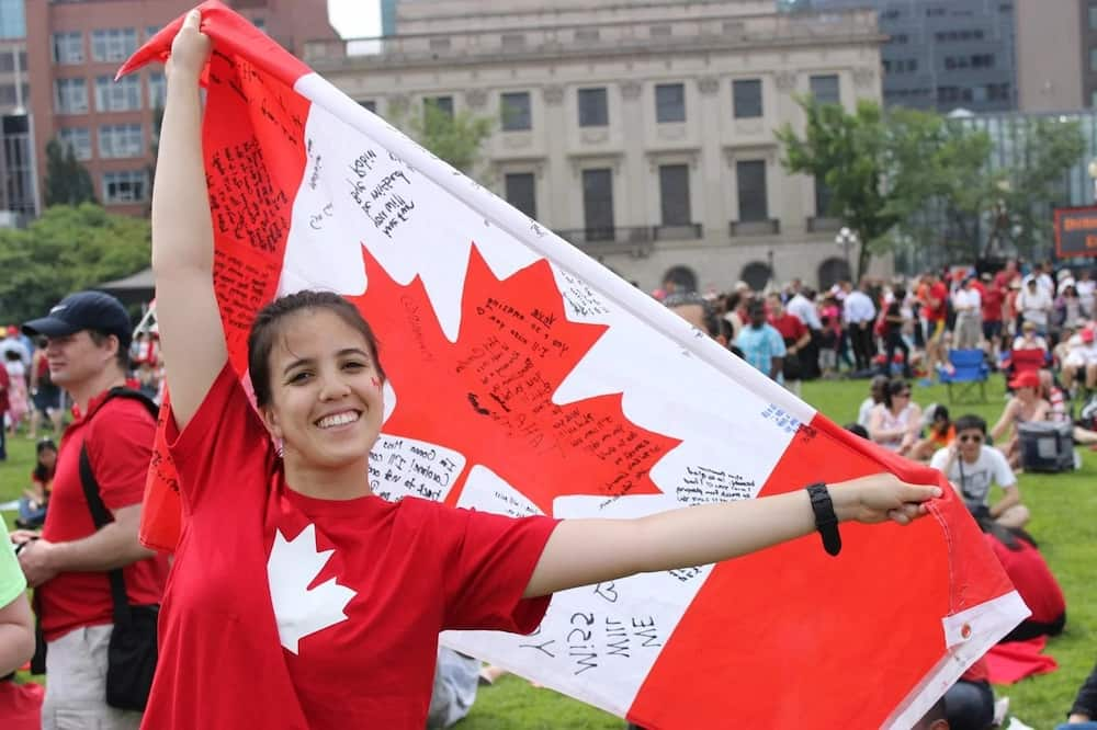 Easy steps to apply for Canadian visa from Nigeria? ▷ Legit ng