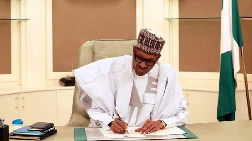 Trouble for terrorists as FG secures supports of Atlantic Council on terrorism