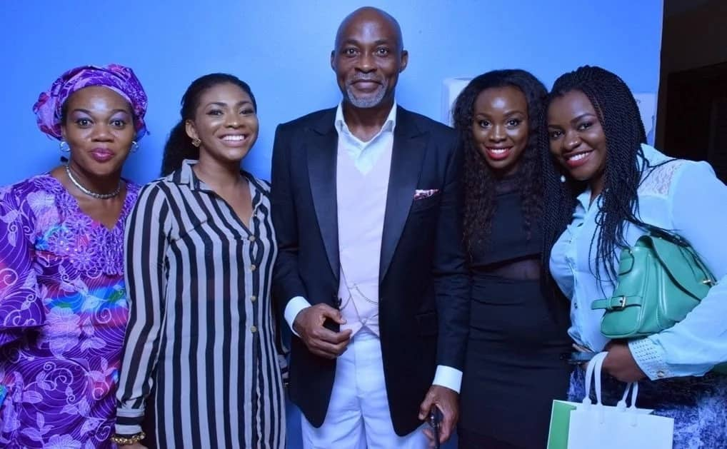1. Richard Mofe Damijo - $15 million