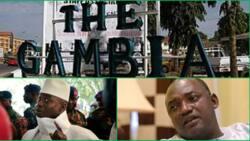 Jammeh yayi mata kar-kaf, EU zata tallafawa Gambia da €75m