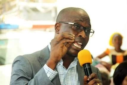 INTERVIEW: Ambode's govt will reduce poverty in Lagos- Kehinde Joseph