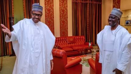 Bishop in trouble as presidency writes DSS, police IGP Idris over Buhari's death rumour