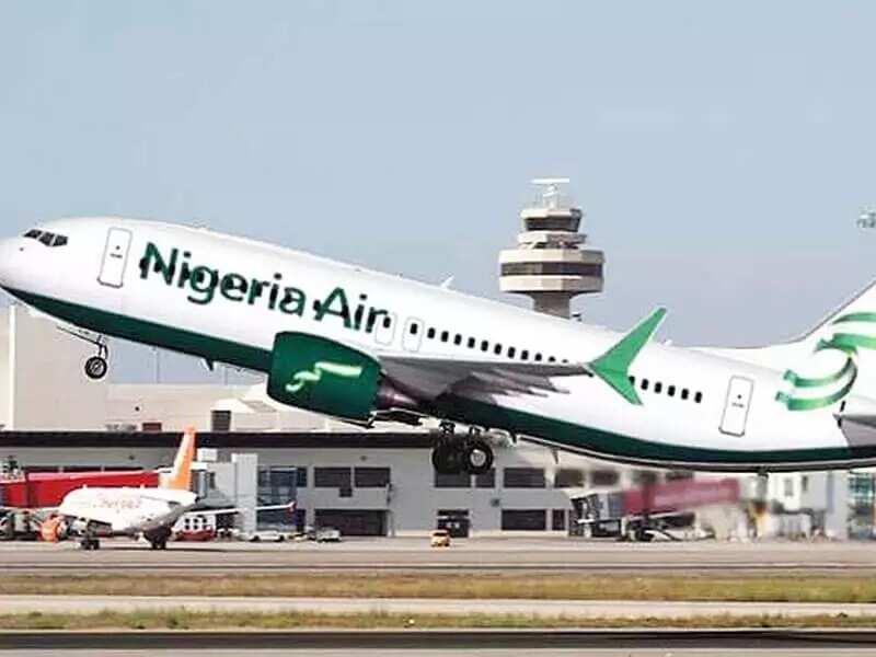 Da duminsa: Nan da 2022 sabon kamfanin jirgin Nigeria Air zai fara aiki, Hadi Sirika