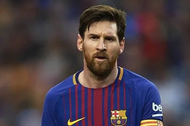 Lionel Messi: City would have paid Barcelona £90.5m cash twice over 12 months