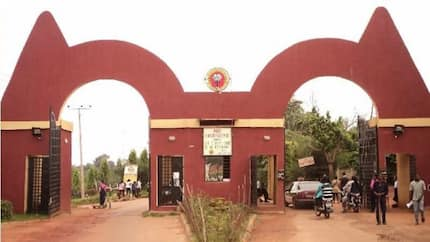 Admission requirements into Auchi polytechnic