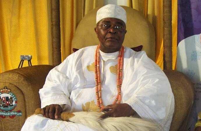 Caccakar Buhari: An mayar wa da Obasanjo martani mai zafi