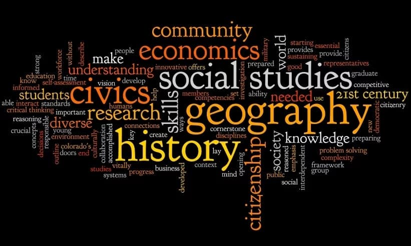 Importance of social studies in primary school