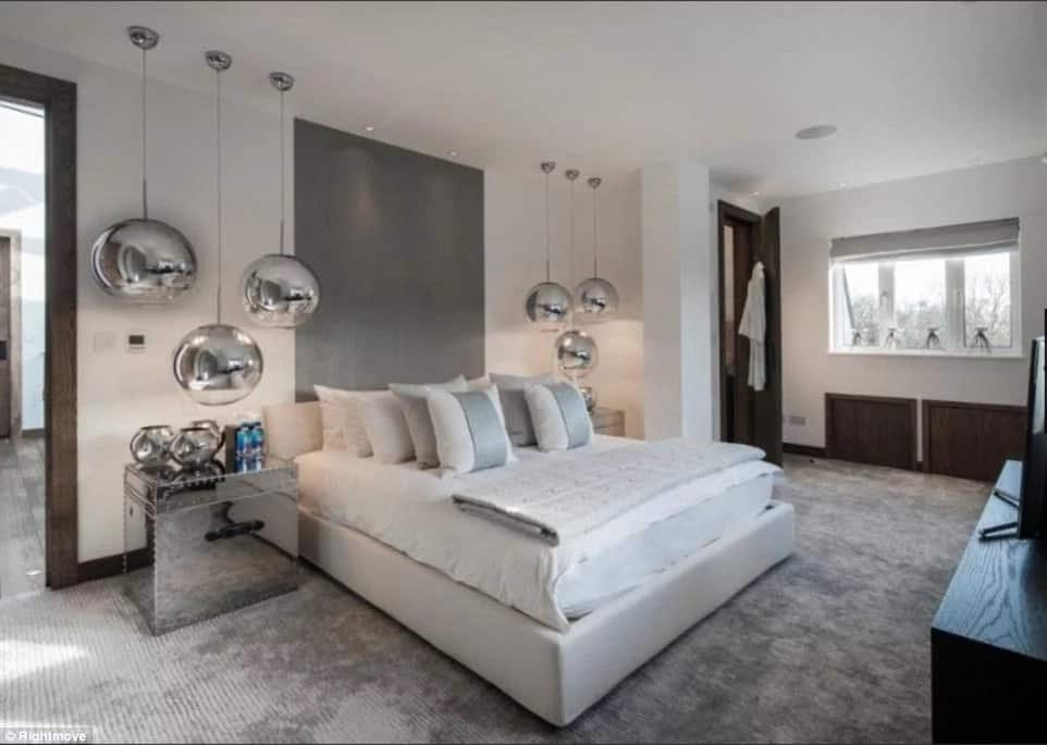 Aubemayang set to acquire a £16m mansion in north London