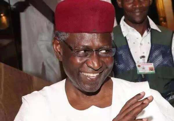 Zamba: Hukumar EFCC ta fara bincike kan Shugaban Ma'aikatan Buhari, Abba Kyari