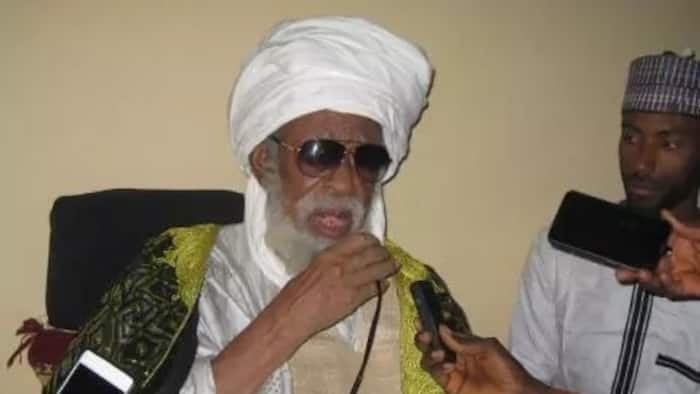 89-year-old Islamic scholar takes new wife 68 years after first wife