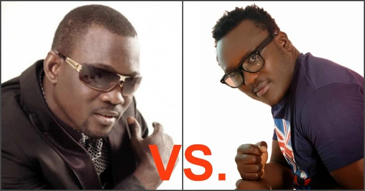 Who is the richest between Pasuma and Osupa? ▷ Legit ng