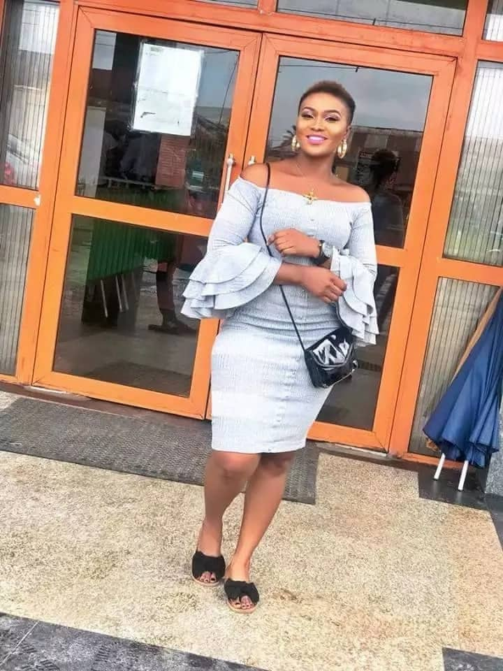 Pretty young lady reportedly dies weeks after celebrating her birthday (photos)