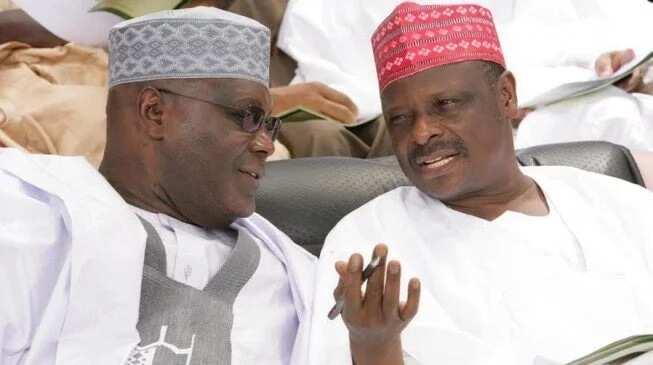 PDP ta bukaci Tambuwal, Atiku, Kwankwaso da sauransu da su amince da duk sakamakon da zaben fidda gwani ta fitar