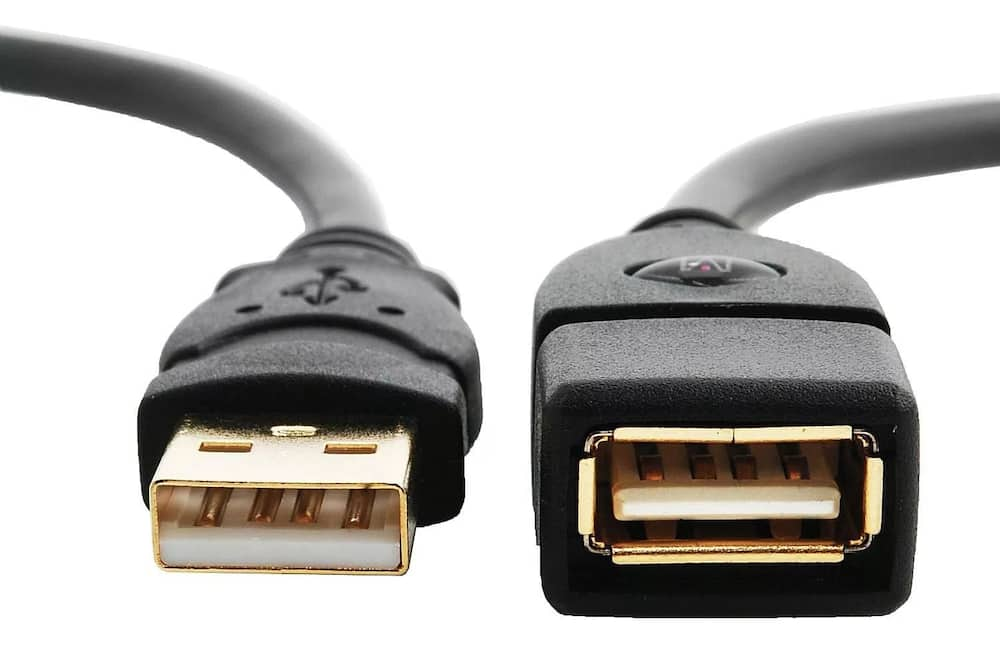 Full meaning of USB in computer