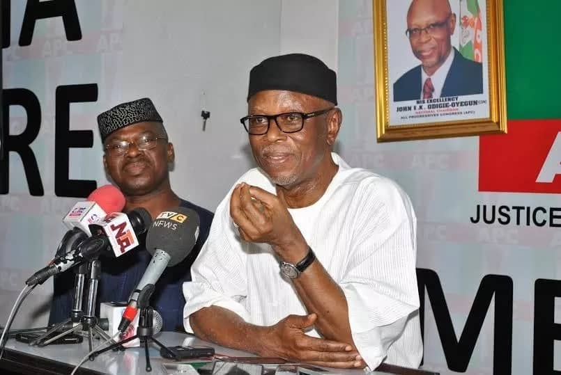 Delta APC ranks swell as 5,000 PDP members defect