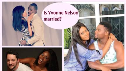 Ghanaian actress Yvonne Nelson: is she married?