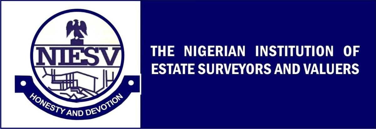 Nigeria Institute of Estate Surveyors and Valuers