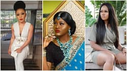 It's unfortunate we've gotten to this point - Ifu Ennada hammers as she calls for peace between Alex and Cee C