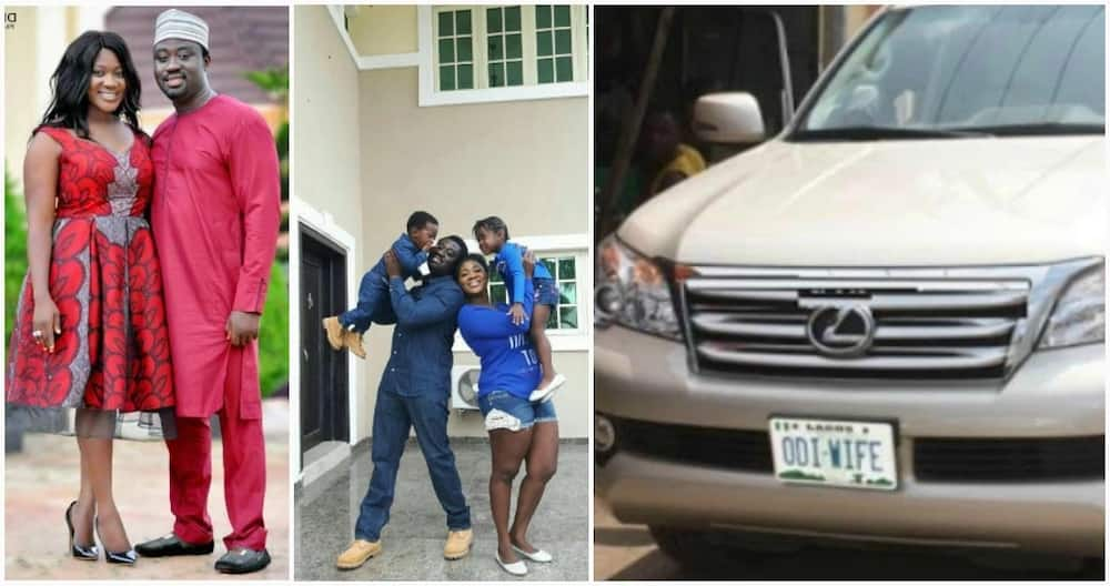 Image result for mercy johnson house and cars