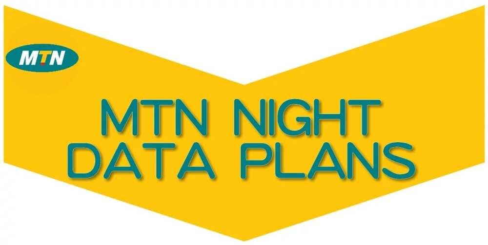 MTN night plan code 2018 ▷ Legit ng