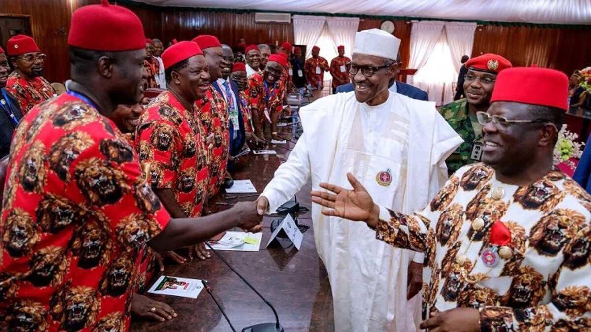 Yaki da rashawa: Da kudin barayi Buhari yaci zaben 2015 - Inji PDP