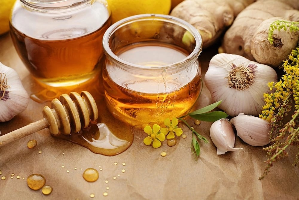 ginger, garlic and honey mixture benefits in 2019 ▷ legit.ng