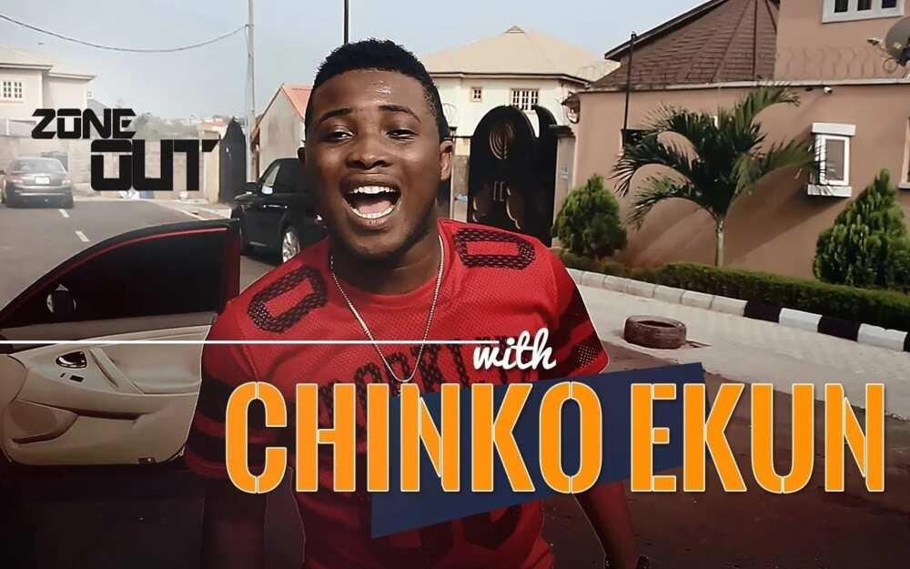 Chinko Ekun Biography